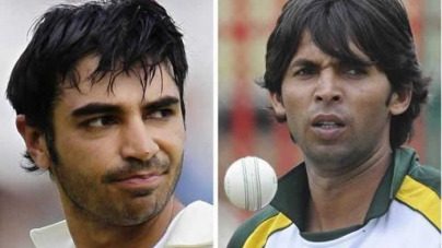 Caribbean Premier League: Asif, Butt registered for draft​
