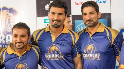 Karachi Kings Announce Future Plans