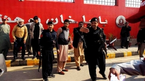 Main facilitator of BKU attack arrested