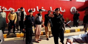 Main facilitator of BKU attack arrested