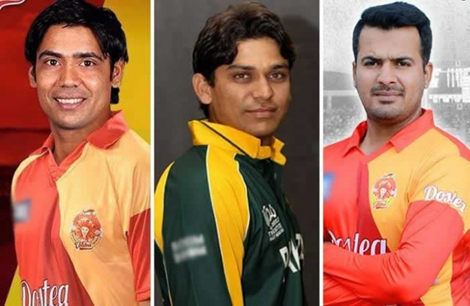 Sharjeel, Sami receive Pakistan call-up for Asia Cup, World T20