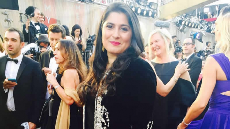 Sharmeen Obaid Wins Second Oscar Award