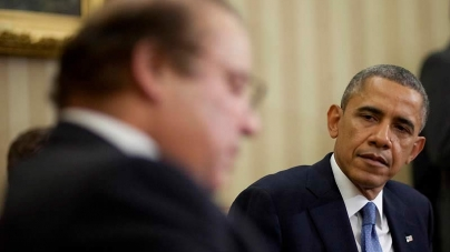 US govt seeks $860m for Pakistan
