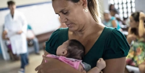 WHO declares global health emergency over Zika situation