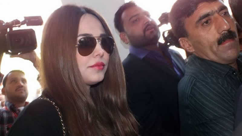 Ayyan files for immunity from court appearance in currency smuggling case