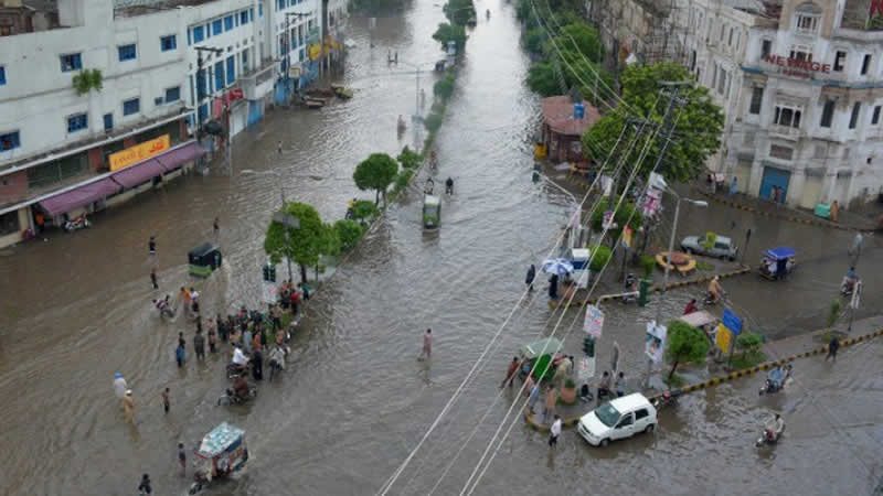 Death toll from rain-related incidents rises to 49