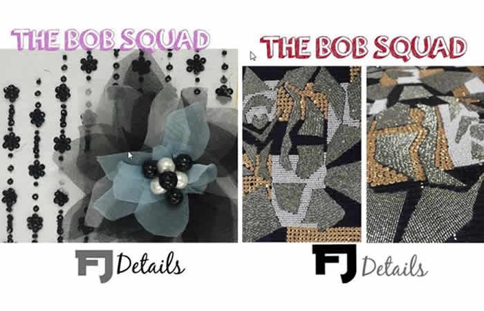 Feeha's Bob Squad