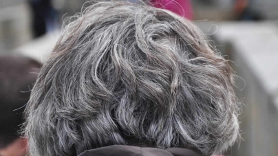 Gene Holds key To No Grey Hair Study