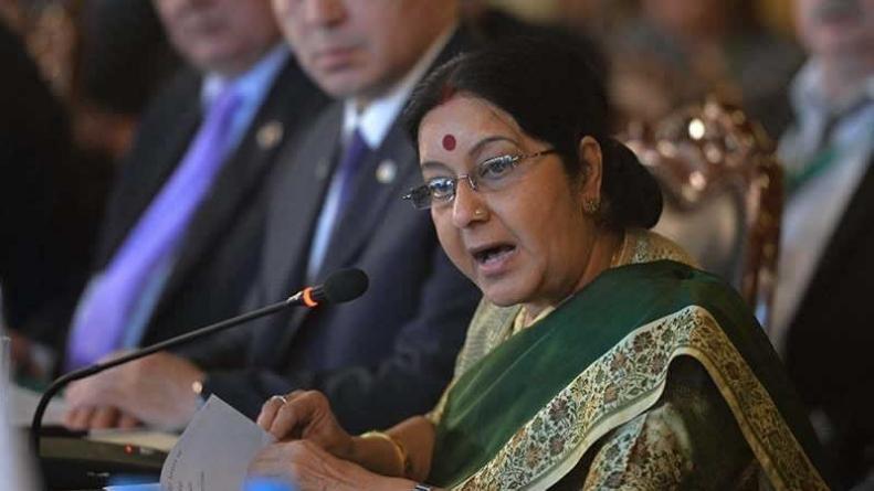 India Pours Scorn On 'Tutored' Spy Video