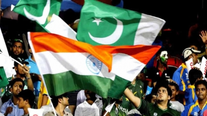 Pak-India Match Relocated To Kolkata ICC