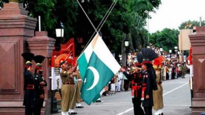 Pakistan Day Celebrations Raise Spirit Of The Entire Nation