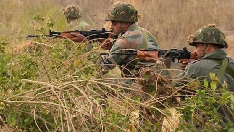 Pathankot Attack Not Possible Without Islamabad Support, Alleges India