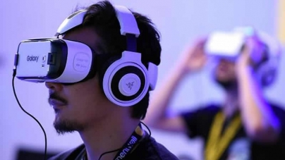 PlayStation Virtual Reality Gear To launch In October