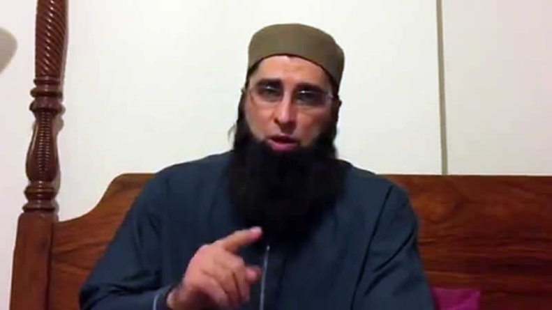 Police looking For Junaid Jamshed's Attackers
