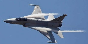 US Asks Pakistan To Pay For F-16s