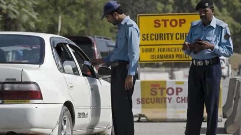 11 Suicide Bombers Enter Pakistan