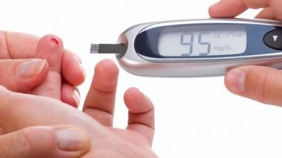 Seven Million People Have Diabetes In Pakistan