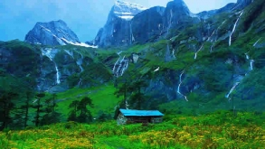10 Most Beautiful Valleys You Would Like To See