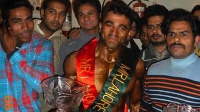 Fourth Pakistani Bodybuilder Dies In 17 Days