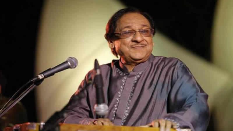 Ghulam Ali album