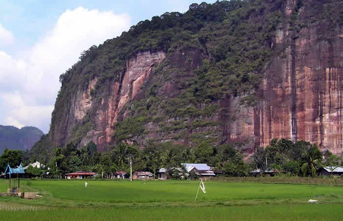 Harau Valley, Indonesia