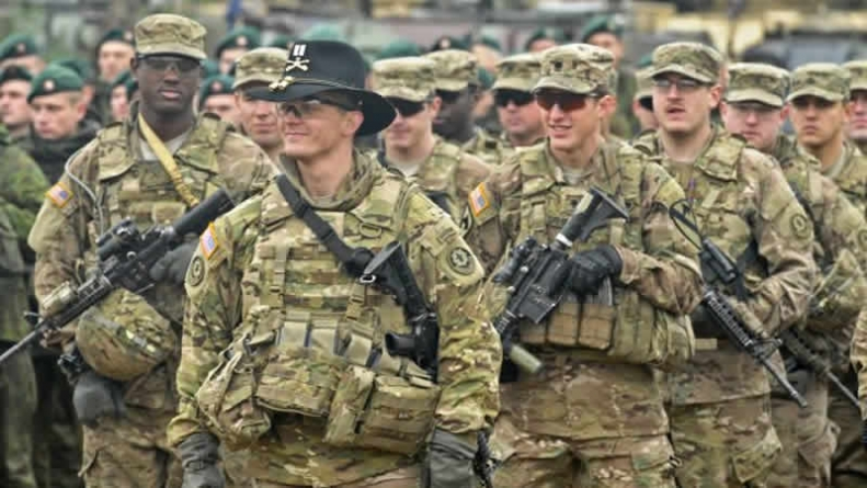 Obama To Send 250 More Special Forces Troops To Syria