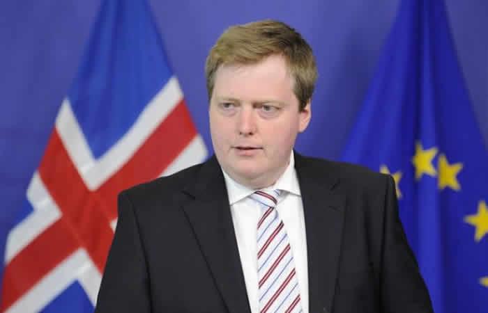 Sigmundur Davío Gunnlaugsson