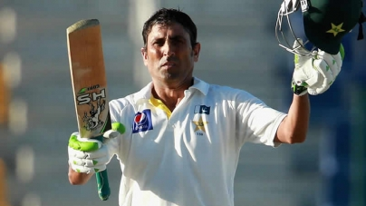 Younus Khan Agrees To Play Pakistan Cup After Shahryar's Assurance