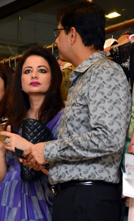 3rd Branch of Fashion Central Multi Brand Store Opens In Johar Town Lahore