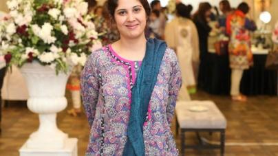 Fashion Designer Nayna by Saman Arif Interview