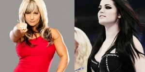 10 Hottest Women Wrestlers Right Now