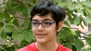 12 Year Old California Student Ready To Start University