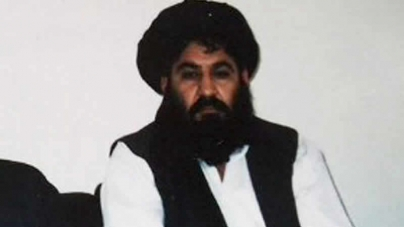 Afghan Taliban Confirm Mullah Mansour Death Appoint New Chief