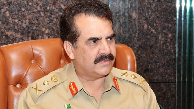 Army Chief Orders Inquiry Into MQM Activist's Death