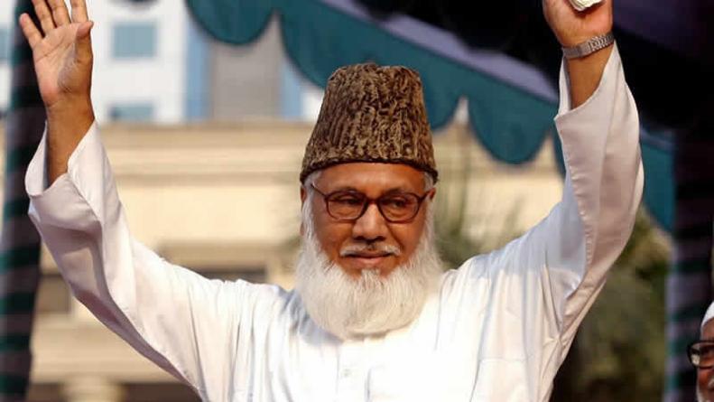 Bangladesh Hangs Jamaat-E-Islami Leader Motiur Rahman Nizami