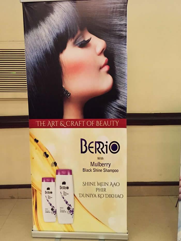 Beauty show 2016