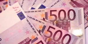 Days Are Numbered For 500-Euro Banknote