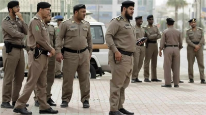 Four Dead In Saudi Raid On 'Terror' Cell Near Mecca Ministry