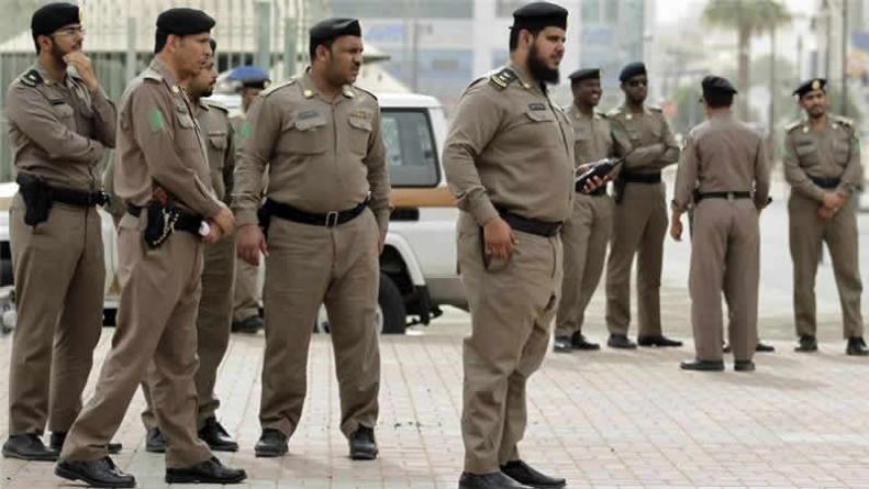 Four Dead In Saudi Raid On 'Terror' Cell Near Mecca Ministry