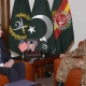 Gen Raheel Seriously Concerned Over violation Of  Sovereignty By US
