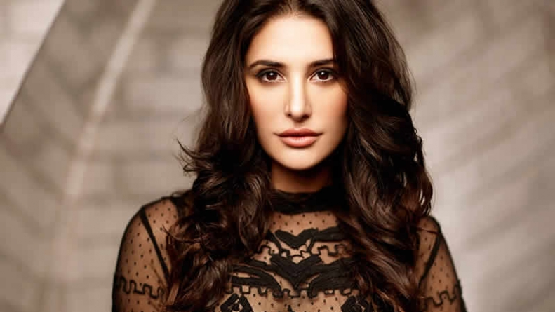 Nargis Fakhri Wants To Work In Pakistani Entertainment Industry