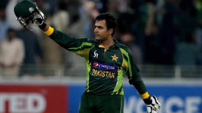 Sharjeel Khan Banned for Five Years in Spot Fixing Case