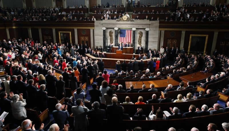 US House decides on conditional military aid for Pakistan