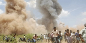 10 Deadly Fireworks Disasters Ever