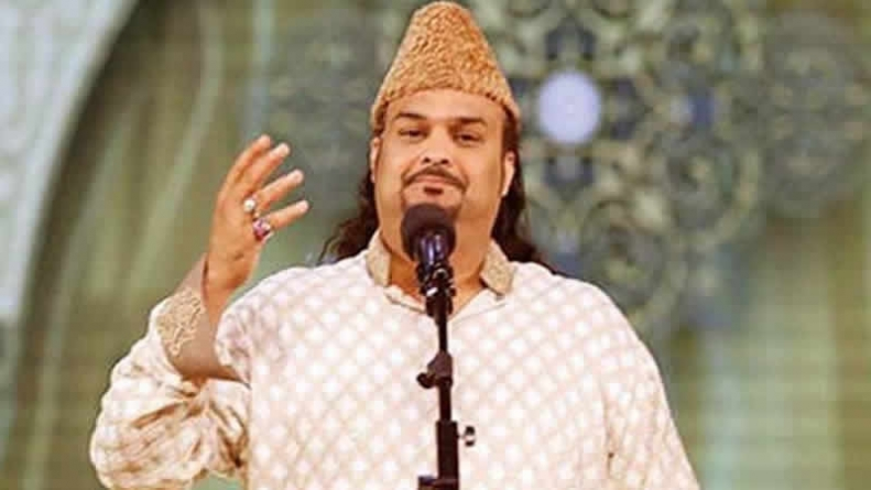 Amjad Sabri Last Performance Before Murder