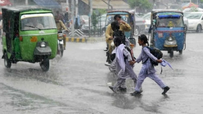 At least 11 Dead Due To Torrential Rains In Upper Parts Of Country