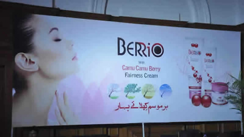 Berrio Cosmetics Launches Its Range Of Natural Berry Extracts Based Skin & Hair Care Products