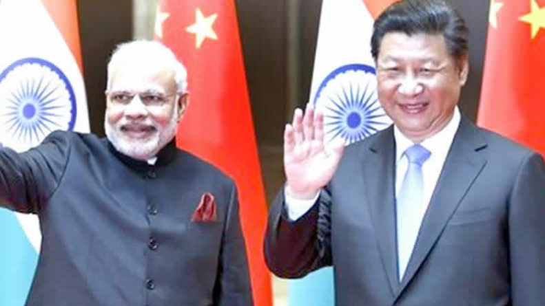China Strongly Resists India's Joining Nuclear Suppliers Group