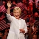 Clinton Vows To Be President For 'All Americans'