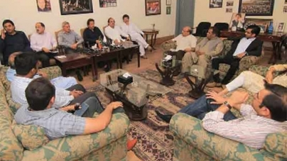 Impossible For PM To Avoid Accountability Imran Khan